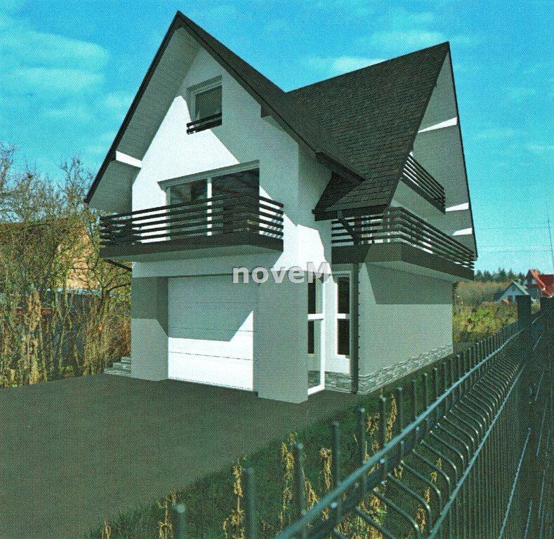 Działka budowlana na sprzedaż Szaflary  2463m2 Foto 2