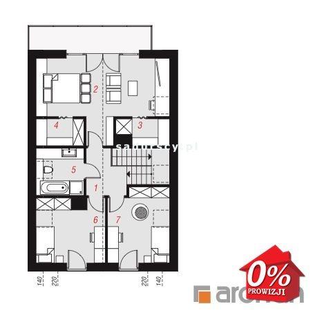Dom na sprzedaż Liszki, Rączna, Rączna, Rączna  127m2 Foto 4