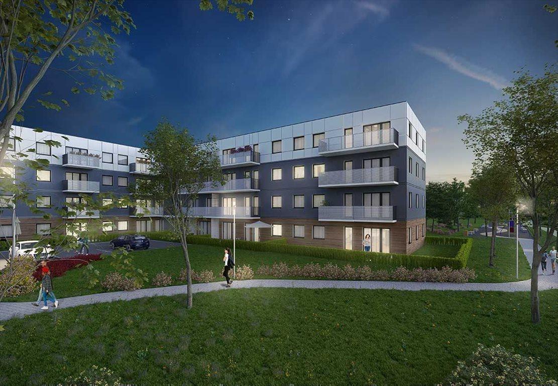 Mieszkanie dwupokojowe na sprzedaż Warszawa, Ursus, Skorosze, Dzieci Warszawy  54m2 Foto 4