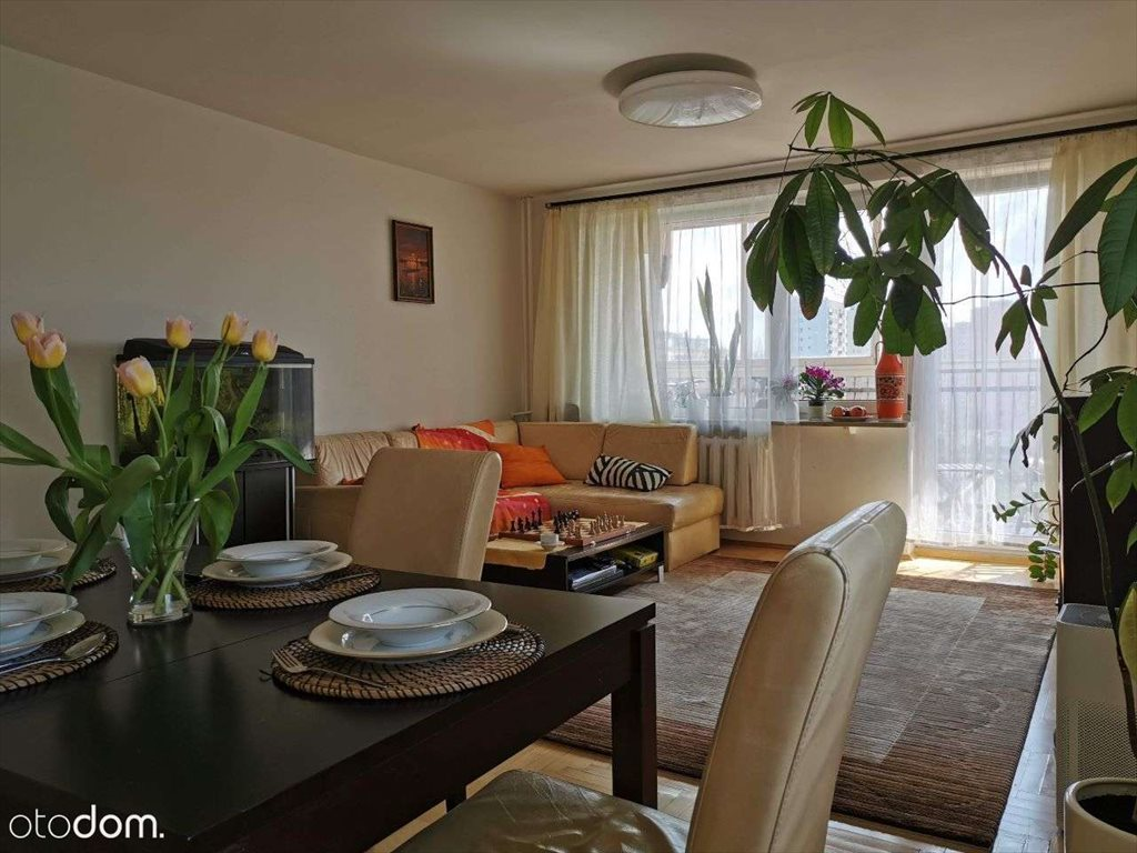 Mieszkanie trzypokojowe na sprzedaż Warszawa, Bielany, Wawrzyszew, Tołstoja 3  73m2 Foto 3