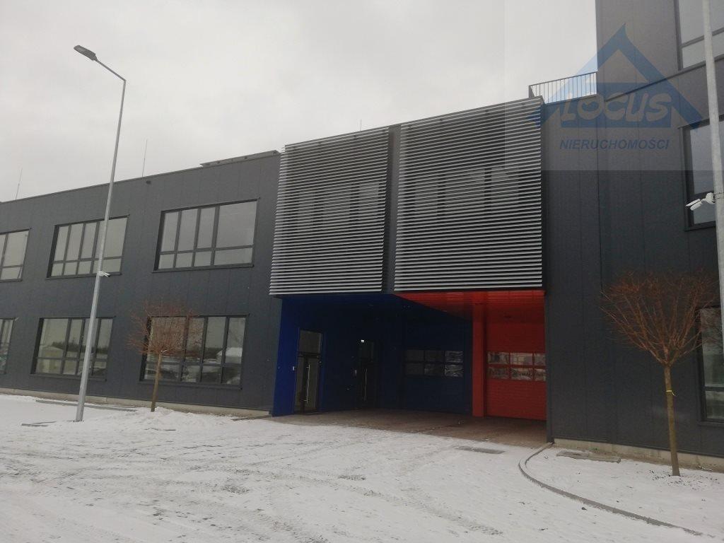 Lokal użytkowy na wynajem Warszawa, Włochy  400m2 Foto 10