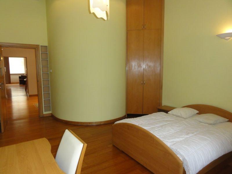 Mieszkanie dwupokojowe na wynajem Wrocław, Stare Miasto, Rynek  65m2 Foto 7