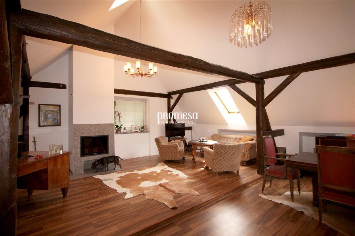 Dom na sprzedaż Wrocław, Krzyki, Brochów, Centralna  225m2 Foto 6