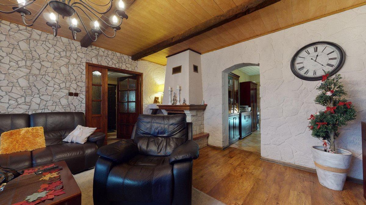 Mieszkanie czteropokojowe  na sprzedaż Bielsko-Biała, Straconka, Miernicza  95m2 Foto 3