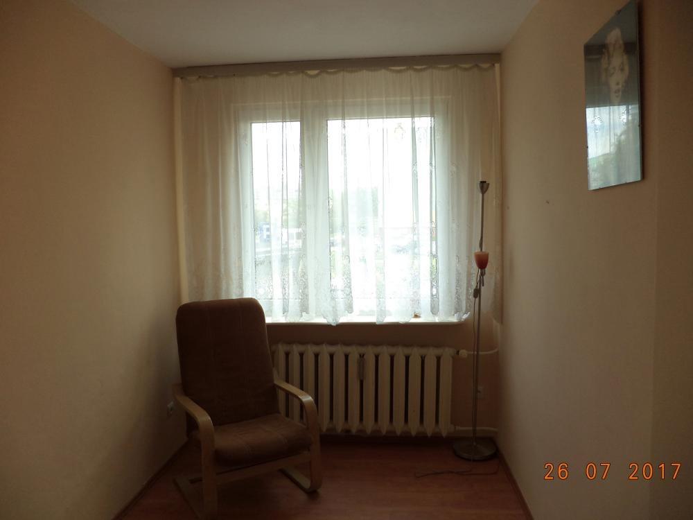 Mieszkanie dwupokojowe na wynajem Kielce, KSM, Bohaterów Warszawy  35m2 Foto 2
