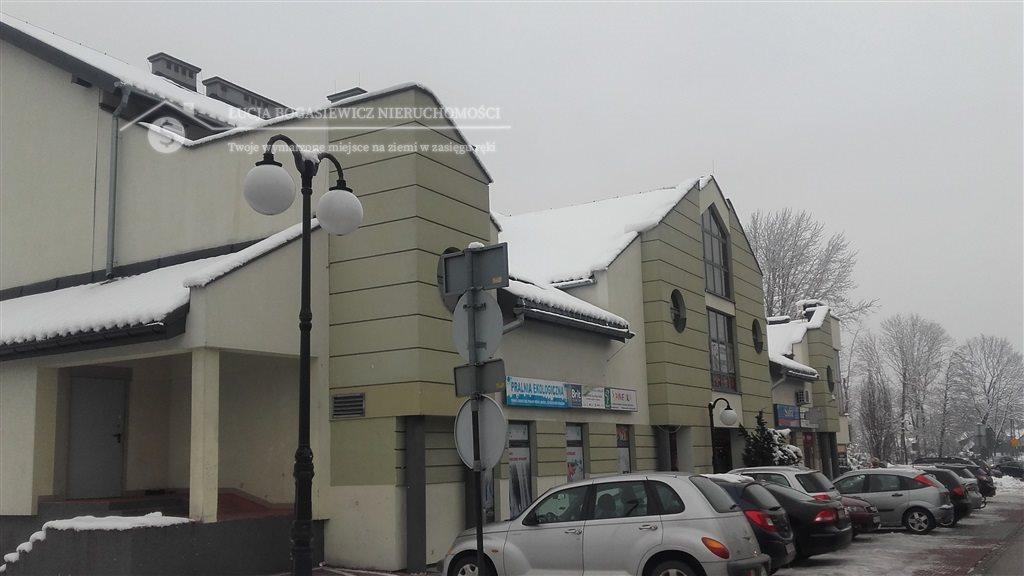 Lokal użytkowy na wynajem Buczkowice  330m2 Foto 9