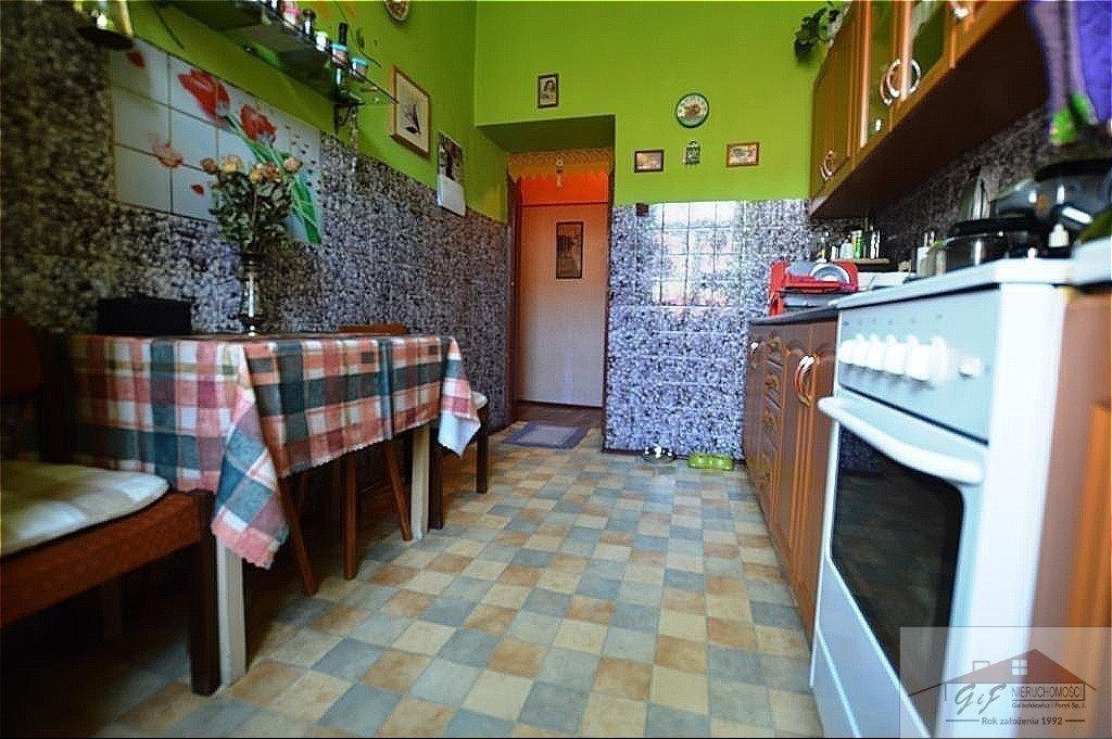 Mieszkanie trzypokojowe na sprzedaż Przemyśl, Grodzka  95m2 Foto 13