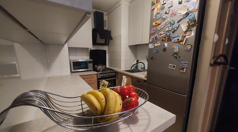 Mieszkanie na sprzedaż Krakow, Nowa Huta (osiedla), Osiedle STRUSIA  37m2 Foto 5
