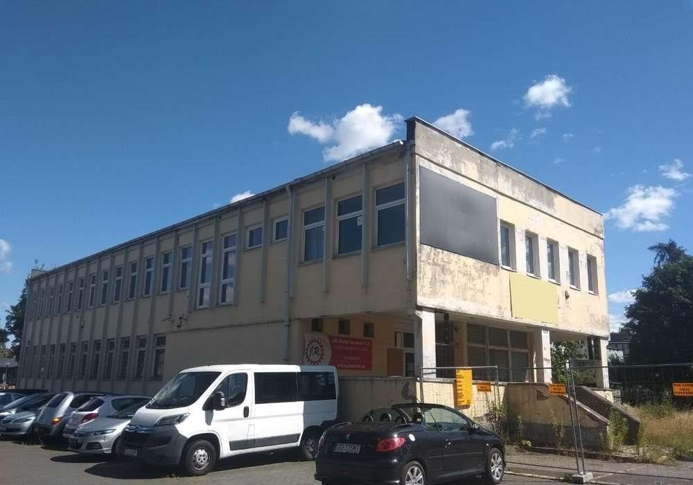 Lokal użytkowy na sprzedaż Sopot, Wyścigi, Niepodległości 659  821m2 Foto 4