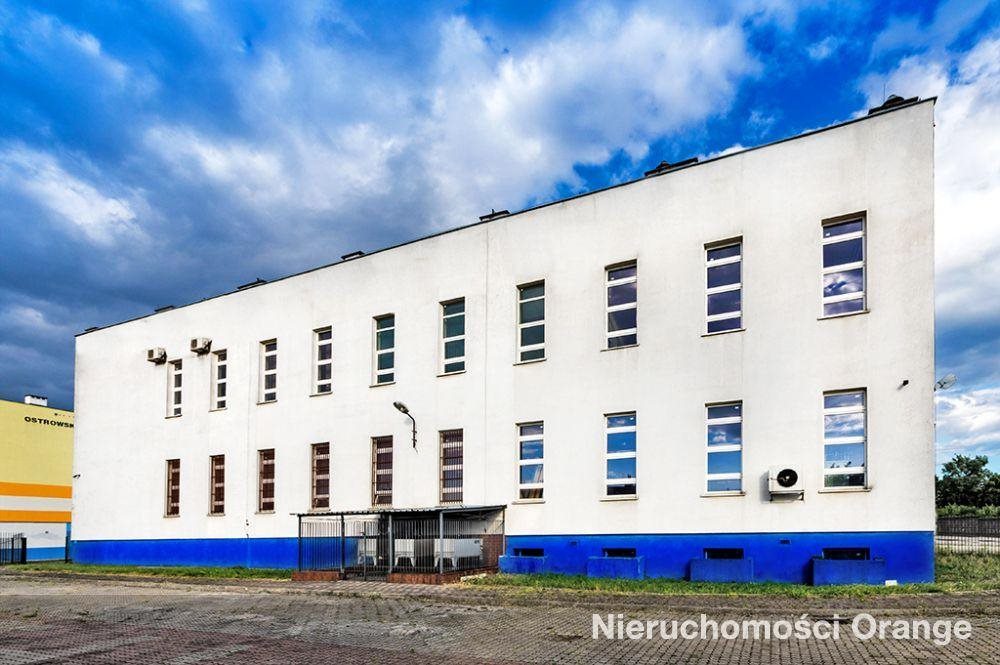 Lokal użytkowy na sprzedaż Włocławek  2186m2 Foto 4