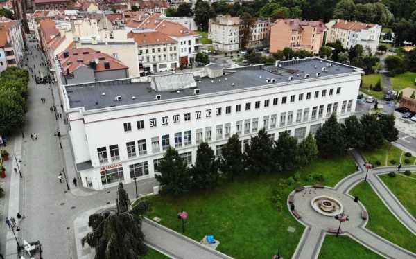 Lokal użytkowy na wynajem Legnica, Najświętszej Marii Panny  400m2 Foto 4