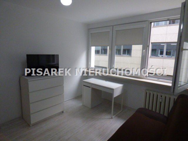 Mieszkanie trzypokojowe na wynajem Warszawa, Mokotów, Wierzbno, al. Niepodległości  49m2 Foto 12