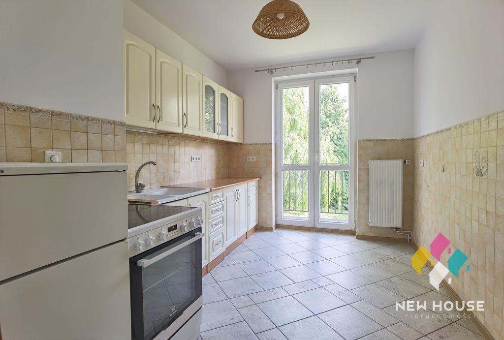 Mieszkanie dwupokojowe na wynajem Olsztyn, Śródmieście, al. Aleja Warszawska  58m2 Foto 2