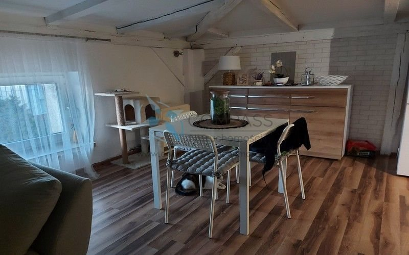 Mieszkanie dwupokojowe na wynajem Poznań, Wilda, Dębiec  55m2 Foto 1