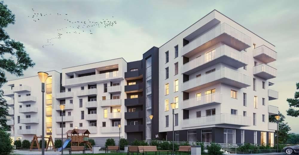 Mieszkanie trzypokojowe na sprzedaż Nowa Sól, ul. Ekonomiczna  60m2 Foto 1
