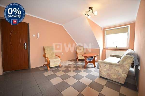 Mieszkanie dwupokojowe na sprzedaż Szczytnica, Szczytnica  38m2 Foto 7