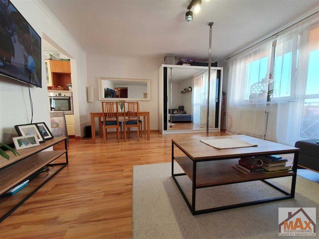 Mieszkanie trzypokojowe na sprzedaż Tychy, Balbina  59m2 Foto 1