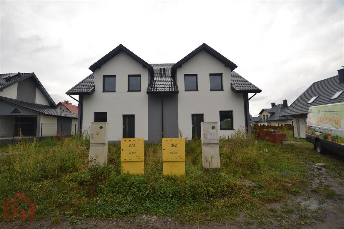 Dom na sprzedaż Pogwizdów Nowy, Pogwizdowska  120m2 Foto 1
