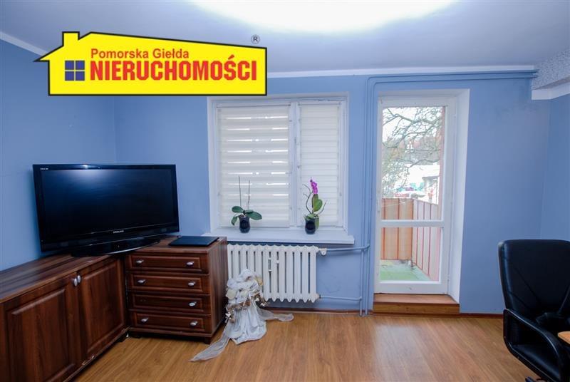 Mieszkanie trzypokojowe na sprzedaż Szczecinek, Centrum handlowe, Przedszkole, Władysława Bartoszewskiego  67m2 Foto 1