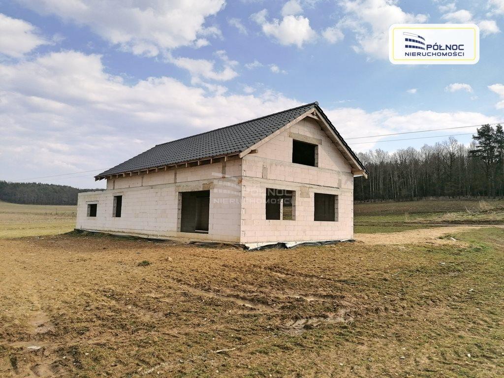 Dom na sprzedaż Suszki  240m2 Foto 1
