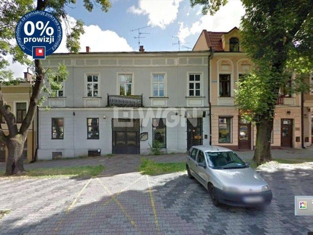 Dom na wynajem Częstochowa, Podjasnogórska, Centrum, Wieluńska  400m2 Foto 2