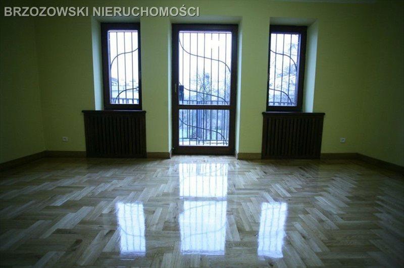 Dom na wynajem Warszawa, Praga-Południe, Saska Kępa, Wąchocka  320m2 Foto 12