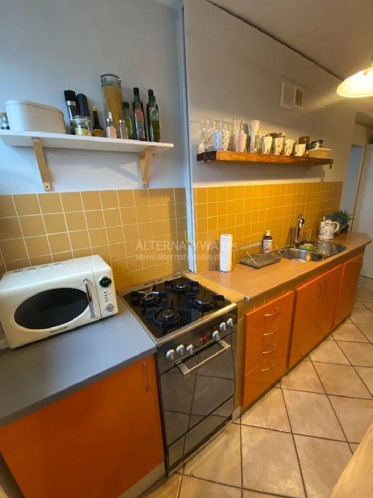 Mieszkanie dwupokojowe na sprzedaż Poznań, Grunwald, Łazarz, Głogowska  39m2 Foto 10