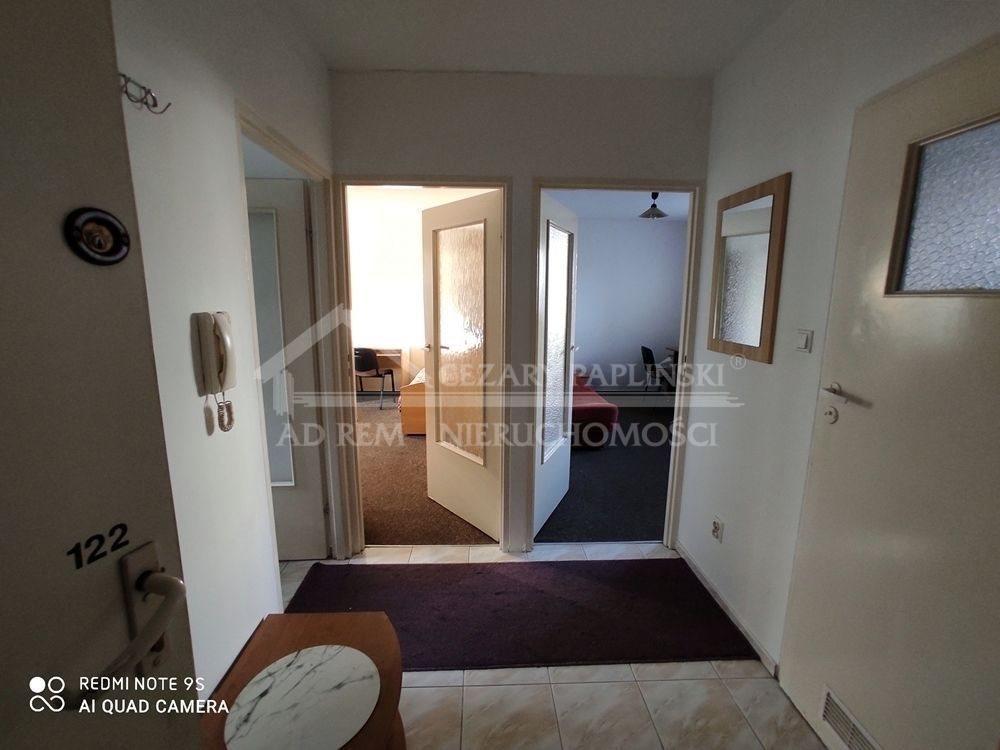 Mieszkanie dwupokojowe na wynajem Lublin, Wiktoryn, Chodźki  47m2 Foto 11
