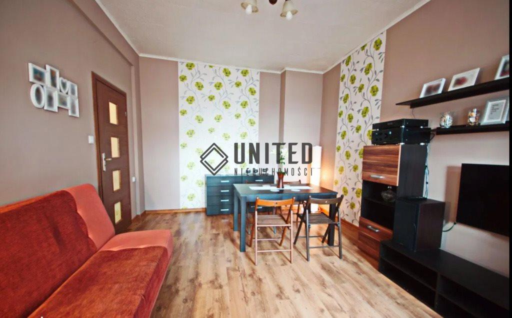 Mieszkanie trzypokojowe na sprzedaż Wrocław, Stare Miasto, al. Słowackiego  64m2 Foto 1