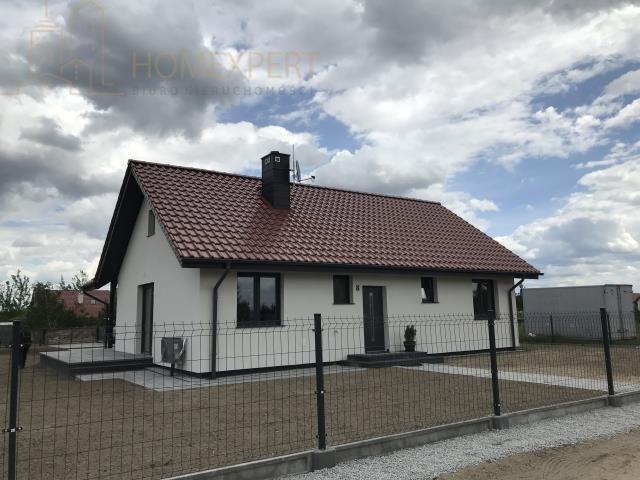 Dom na sprzedaż Chwałowice  129m2 Foto 1