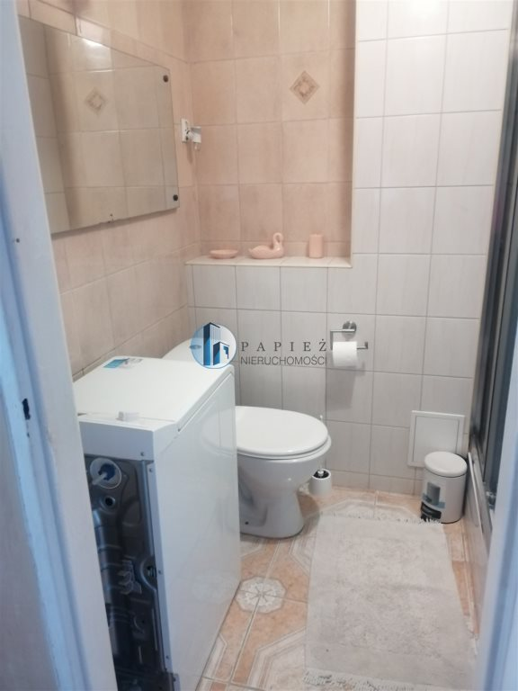 Mieszkanie trzypokojowe na wynajem Warszawa, Praga-Południe  46m2 Foto 10