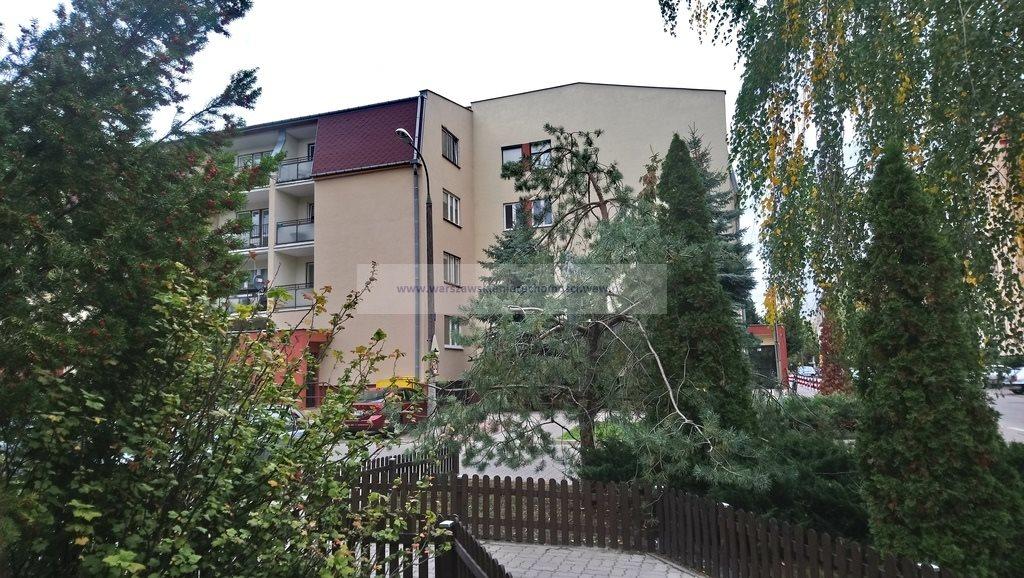 Mieszkanie trzypokojowe na sprzedaż Warszawa, Ursynów, Ekologiczna  78m2 Foto 1