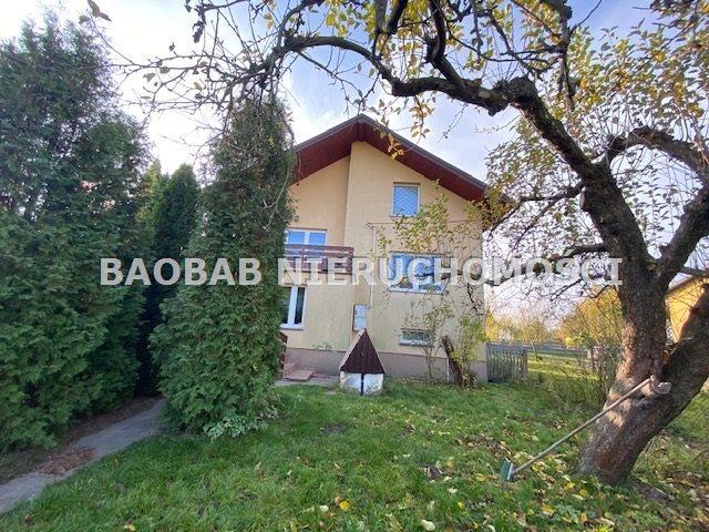 Dom na sprzedaż Brzustówek  150m2 Foto 5