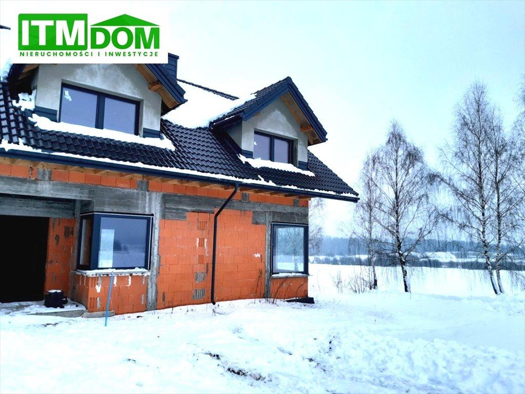 Dom na sprzedaż Woroszyły  207m2 Foto 1