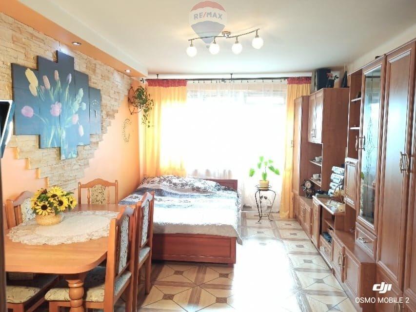 Mieszkanie dwupokojowe na sprzedaż Ostrowiec Świętokrzyski, Wspólna  46m2 Foto 2