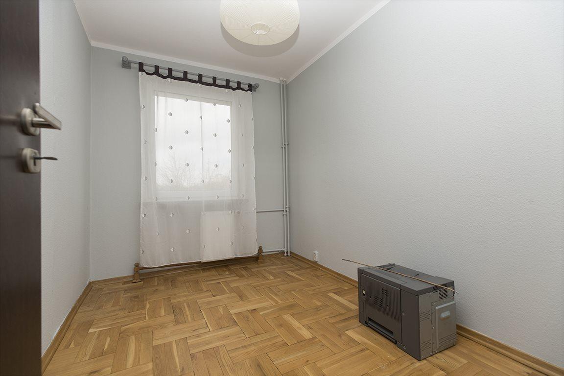 Mieszkanie czteropokojowe  na sprzedaż Warszawa, Ursynów, Marii Grzegorzewskiej 13  74m2 Foto 9