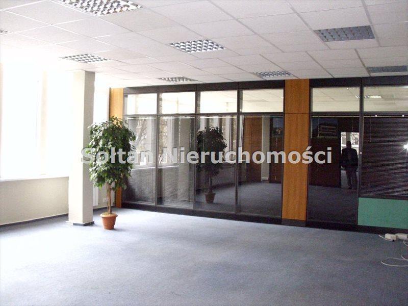 Lokal użytkowy na sprzedaż Warszawa, Wola, Za Żelazną Bramą  700m2 Foto 7