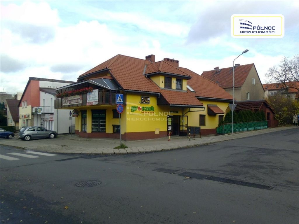 Lokal użytkowy na wynajem Bolesławiec, gen. Franciszka Kleeberga  166m2 Foto 1