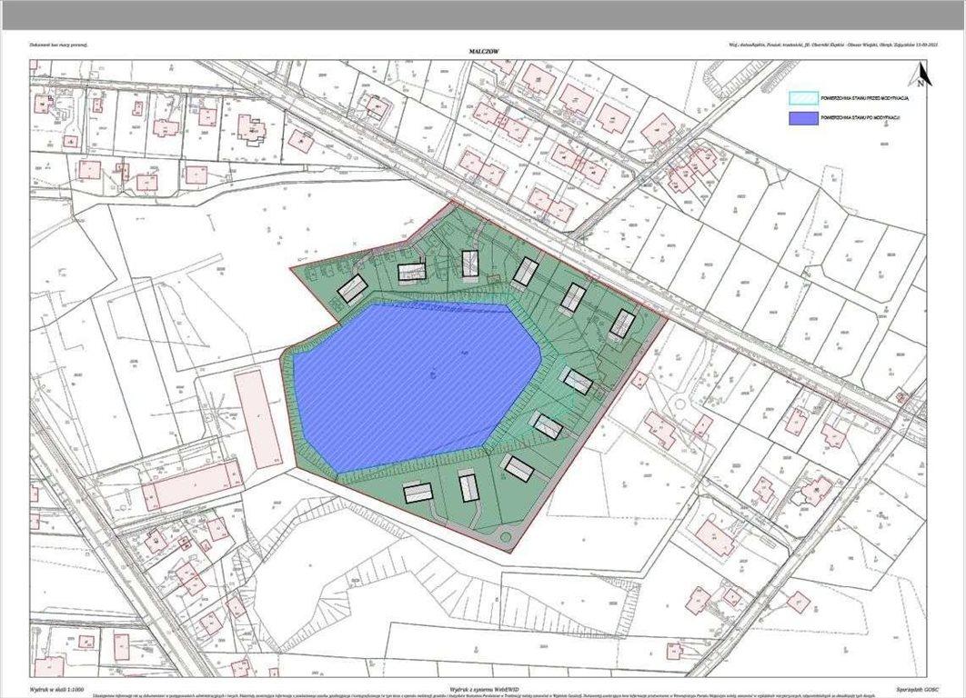 Lokal użytkowy na sprzedaż Pęgów, Stawowa 32  31189m2 Foto 6
