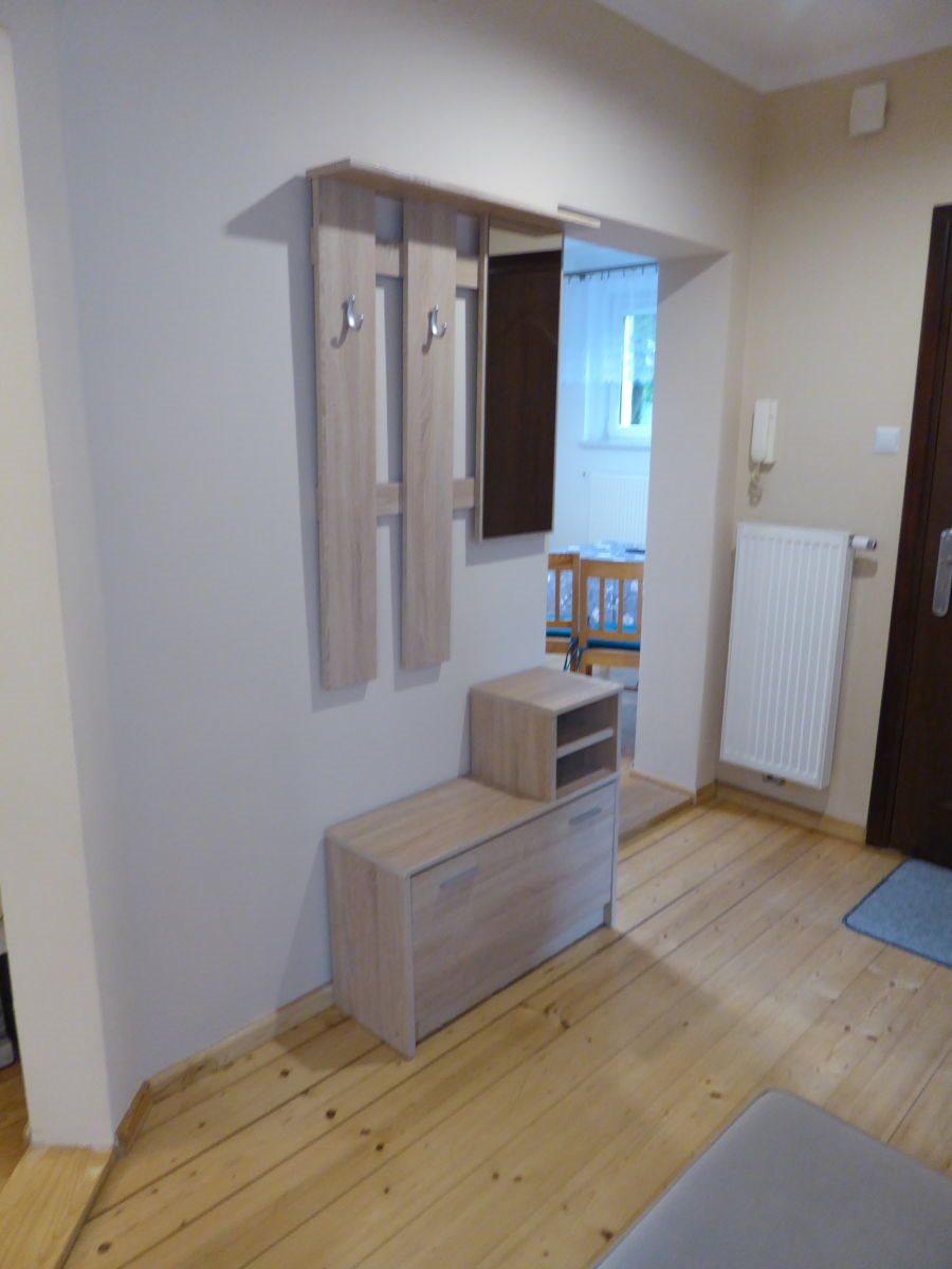Mieszkanie dwupokojowe na sprzedaż Polanica-Zdrój, POLANICA-ZDRÓJ  65m2 Foto 11