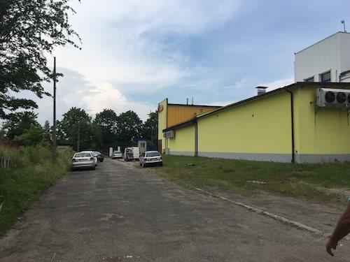 Lokal użytkowy na sprzedaż Gliwice, Centrum, Żurawia 3  5602m2 Foto 1