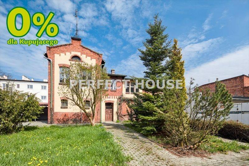 Lokal użytkowy na sprzedaż Kędzierzyn-Koźle, Piramowicza  4572m2 Foto 6