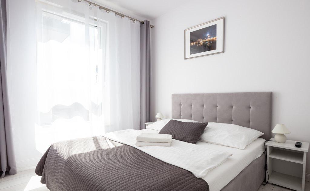 Mieszkanie dwupokojowe na sprzedaż Gdańsk, Śródmieście, gdańsk  35m2 Foto 7