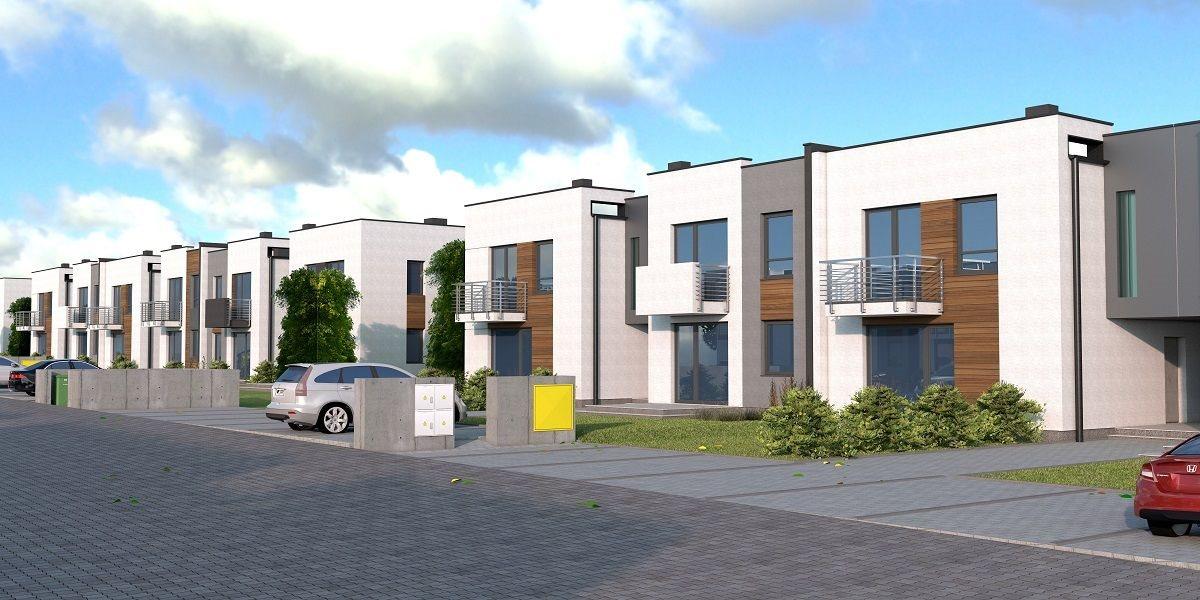 Mieszkanie czteropokojowe  na sprzedaż Białystok, Dojlidy, Zaścianki  94  73m2 Foto 1