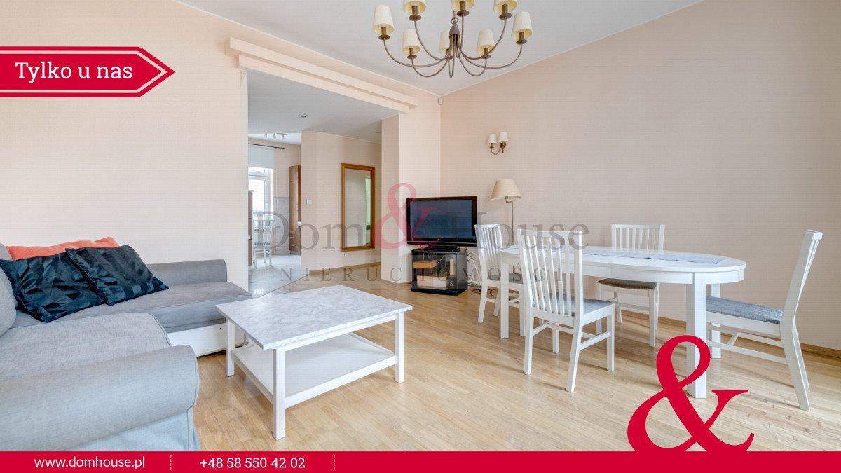 Mieszkanie trzypokojowe na sprzedaż Sopot, Dolny, Grunwaldzka  71m2 Foto 2