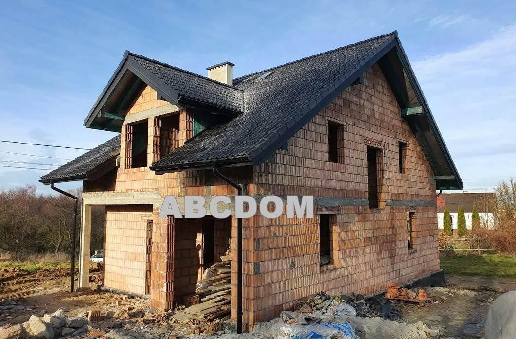 Dom na sprzedaż Zagórze, Zagórze/ Wieliczka  129m2 Foto 13