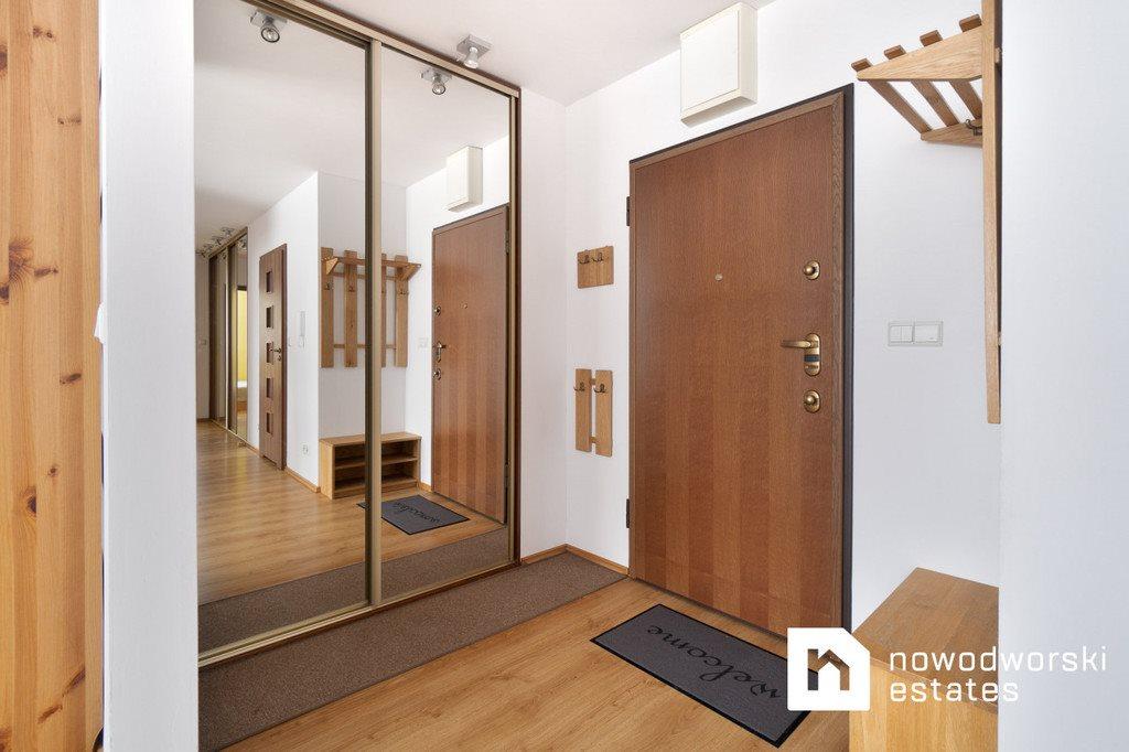 Mieszkanie trzypokojowe na wynajem Gdańsk, Jasień, Sympatyczna  63m2 Foto 6