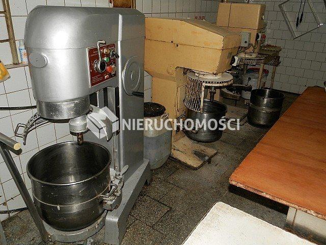 Lokal użytkowy na sprzedaż Nowogard, Centrum  108m2 Foto 8