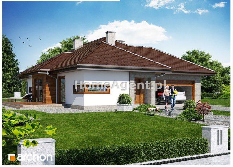 Dom na sprzedaż Węgrzce Wielkie  150m2 Foto 1
