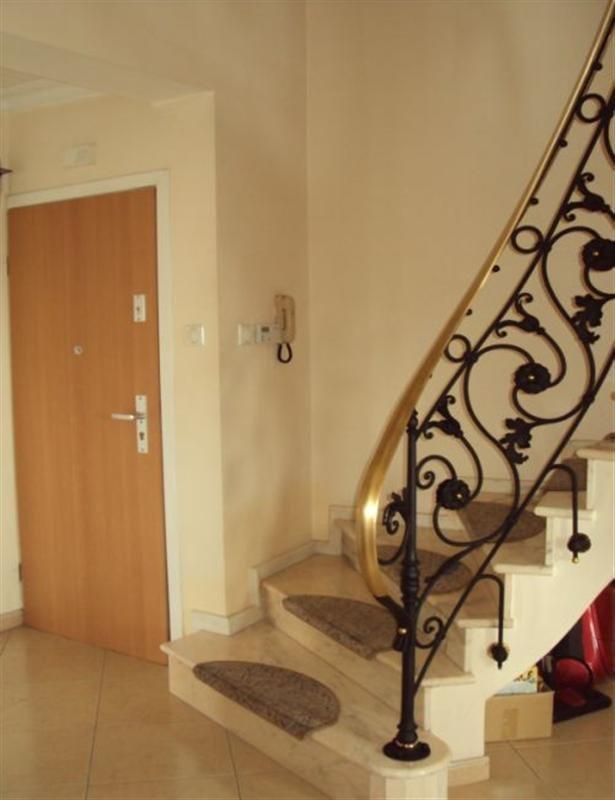 Mieszkanie czteropokojowe  na wynajem Szczecin, Centrum, Tkacka  130m2 Foto 3